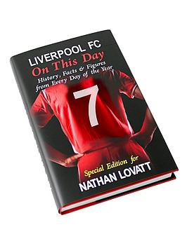 personalised-on-this-day-football-book