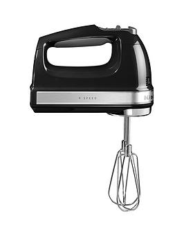 kitchenaid-5khm9212bob-hand-mixer-black