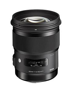 sigma-50mm-f14-dg-a-hsm-lens-canon-fit