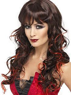 vixen-wig