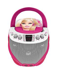 barbie-karaoke-cdg-player-with-docking-station