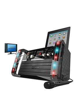 easy-karaoke-eks-213-cdg-karaoke-player-led-effect-ipadtablet-cradle