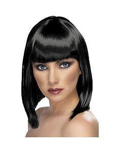 glam-wig