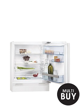 aeg-sks58200f0-integrated-under-counter-fridge
