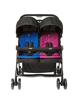 joie-aire-twin-stroller
