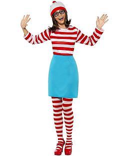 wheres-wally-wenda-ladies-costume