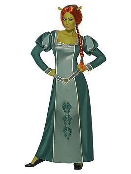shrek-fiona-ladies-costume