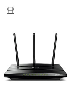 tp-link-ac1750-dual-band-wireless-gigabit-router-for-cable-connection-archer-c7