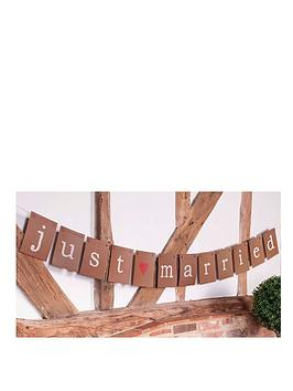 just-my-type-just-married-bunting