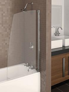 aqualux-aqua-4-sail-bath-screen-1375-x-750mm