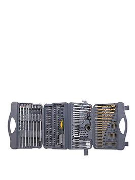 precision-143-piece-drill-bits-set