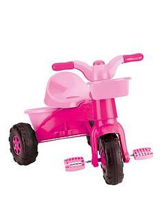 first-trike-pink