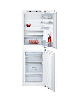 neff-ki7853d30g-60cmnbspbuilt-in-no-frost-fridge-freezer-whitenbsp