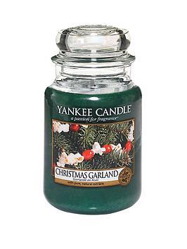yankee-candle-large-jar-christmas-garland