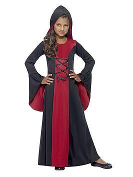 girls-hooded-vampiress-child-costume