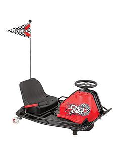 razor-razor-crazy-cart
