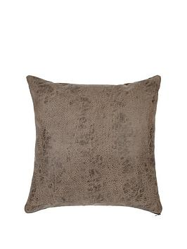 safari-faux-leather-floor-cushion