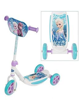 disney-frozen-3-wheel-scooter