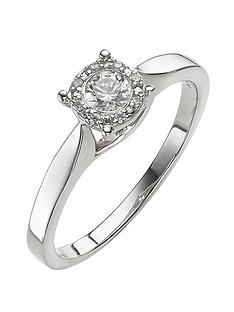 the-astral-diamond-9-carat-white-gold-25-point-cluster-ring