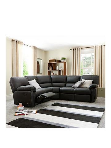 Leather Recliner Sofas Home
