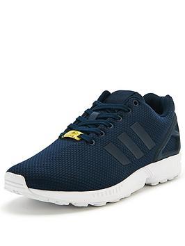 discount code for adidas zx flux dark blue quilt 7c5a9 3c353