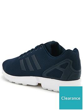 huge discount a2e89 81855 adidas Originals ZX Flux Mens Trainers