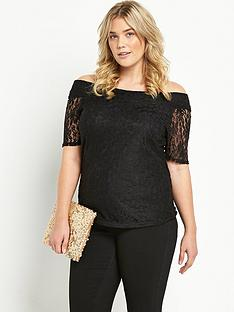 so-fabulous-lace-bardot-top