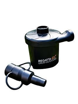 regatta-ac-electric-pump
