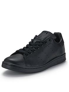 adidas-originals-stan-smith-black