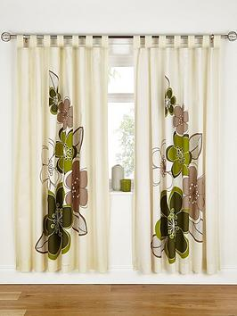 candice-lined-tab-top-curtains-green