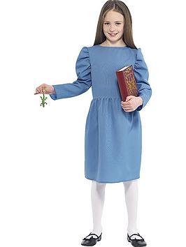roald-dahl-roald-dahlnbspmatilda--nbspchilds-costume