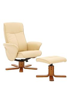 dexter-faux-leather-swivel-recliner-chair-and-footstool