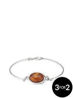 love-gem-sterling-silver-baltic-amber-oval-bracelet