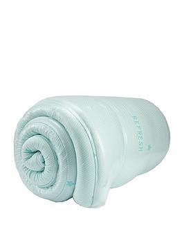luxury-4cm-breathable-memory-foam-mattress-topper