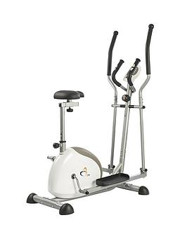 v-fit-series-2-in-1-magnetic-elliptical-cycle