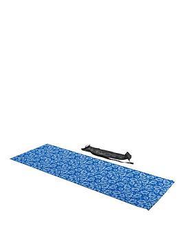 tunturi-printed-yoga-mat