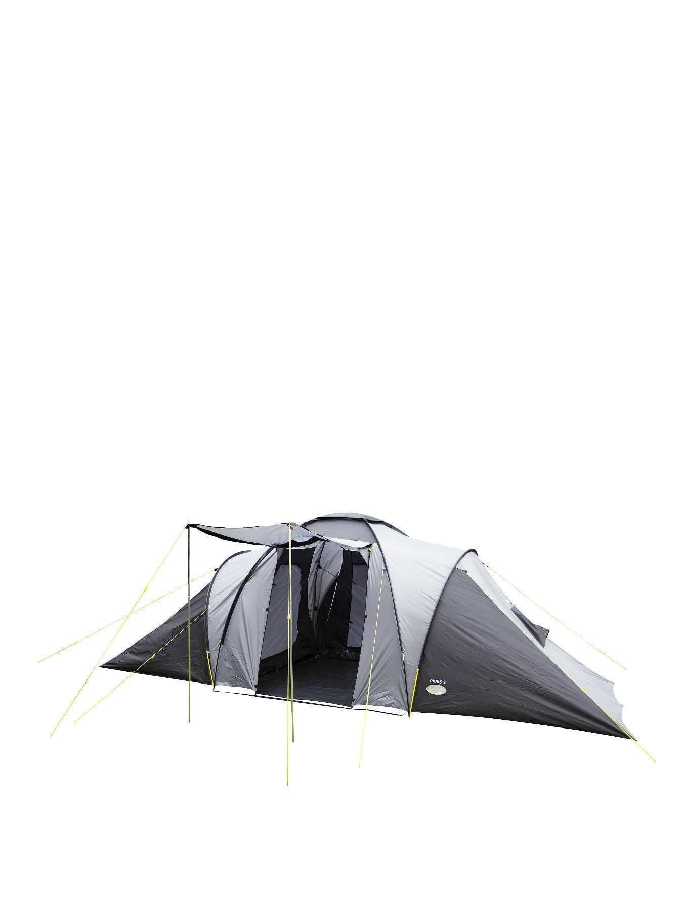 Highland Trail Andes 9-Person Tent  sc 1 st  Littlewoods Ireland & Outdoor Camping Equipment u0026 Accessories | Littlewoods Ireland
