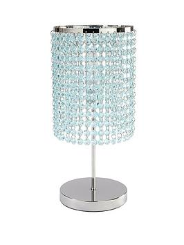 crystal-style-table-lamp