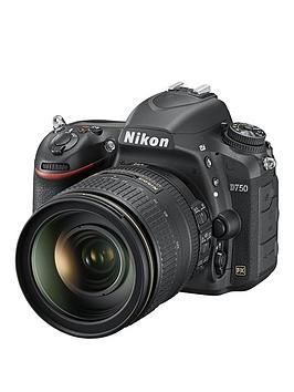 nikon-d750-body-plus-24-120mm-lensnbspsave-pound100-with-voucher-code-lwrcj