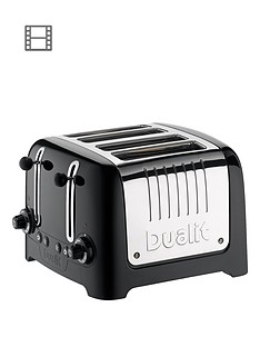 dualit-46205-lite-4-slice-toaster-black-high-gloss