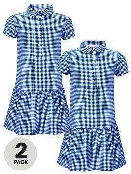 top-class-girls-dropped-waist-summer-dresses-pack-of-2