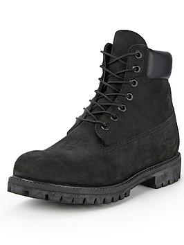 timberland-premium-6-inch-boots-black