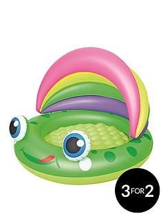 bestway-froggy-play-pool