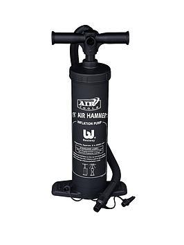 bestway-19-inch-air-hammer-inflation-pump