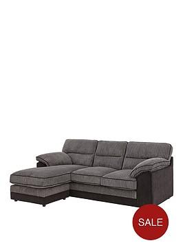 delta-fabric-3-seater-left-hand-corner-chaise-sofa