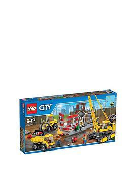 lego-city-city-demolition-site-60076