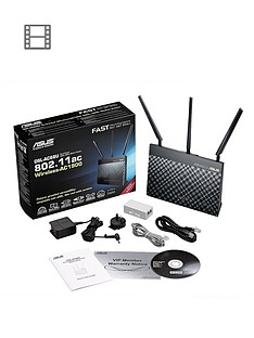 asus-dsl-ac68u-dual-band-wireless-ai-meshnbspac1900-gigabit-router