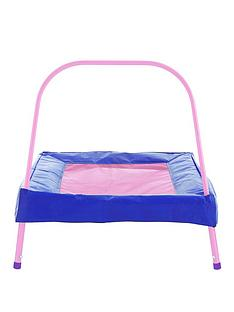 sportspower-junior-trampoline-ndash-pink