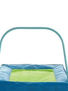 sportspower-small-wonders-mf-jr-trampoline-with-pad-pink