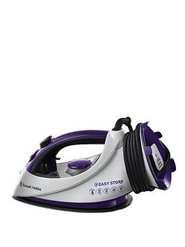 russell-hobbs-18617-easy-store-plug-and-wind-steam-iron